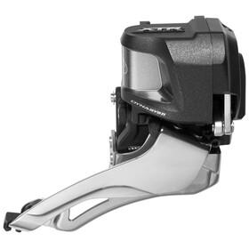 Shimano XTR Di2 FD-M9070 Deragliatore 2x11 velocità nero